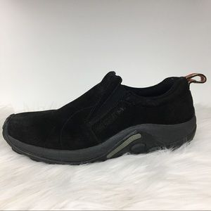 Merrell Midnight Jungle Slip on performance shoes